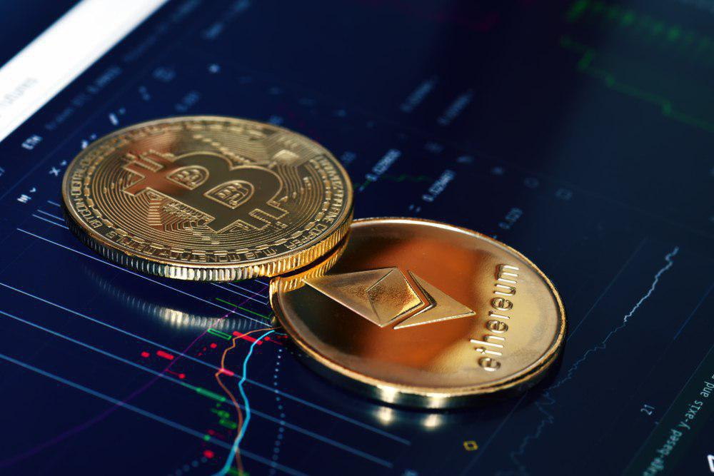Cryptocurrency market review, April 14