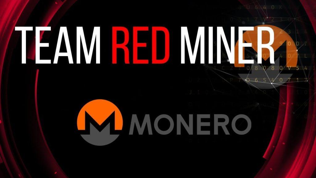 TeamRedMiner v0.5.6 (AMD GPUs Miner)