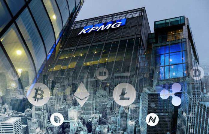 Coinbase, Binance, and Robinhood are KPMG Top Fintech Companies