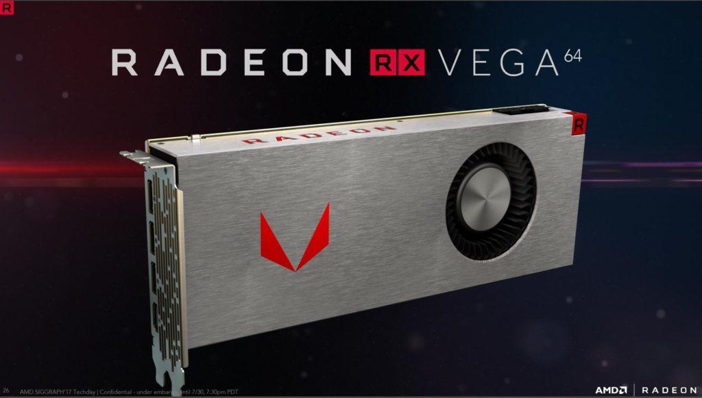 Настройка AMD Radeon VEGA 56/64 для майнинга криптовалют