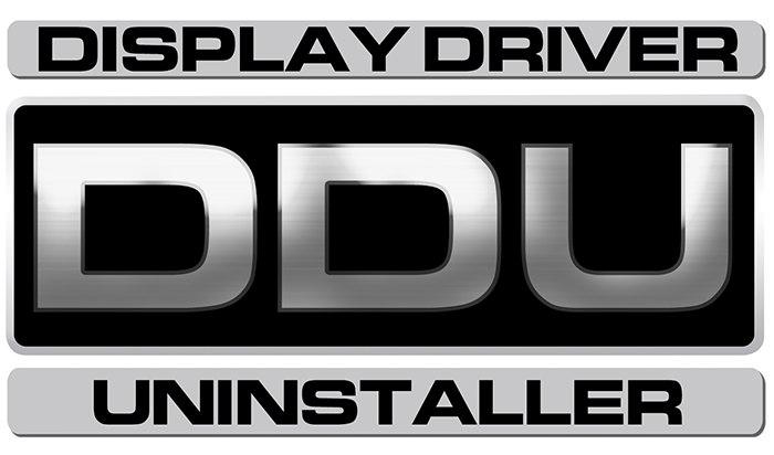 Display Driver Uninstaller (DDU): Uninstall Drivers NVIDIA & AMD GPUs