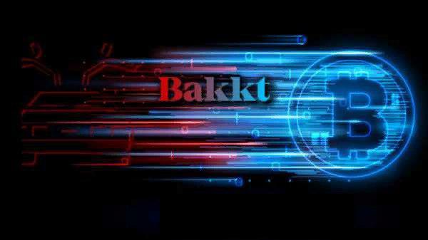 Bakkt sets historic high in bitcoin futures trading volume