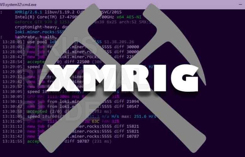 XMRig v6.2.0 (CPU/GPU miner): Скачать и Настроить для Windows & Linux.