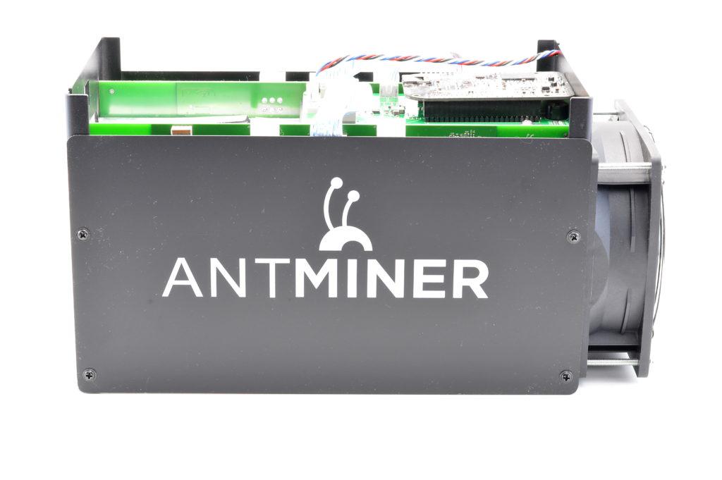 Как разогнать AntMiner Z9 Mini ASIC Miner