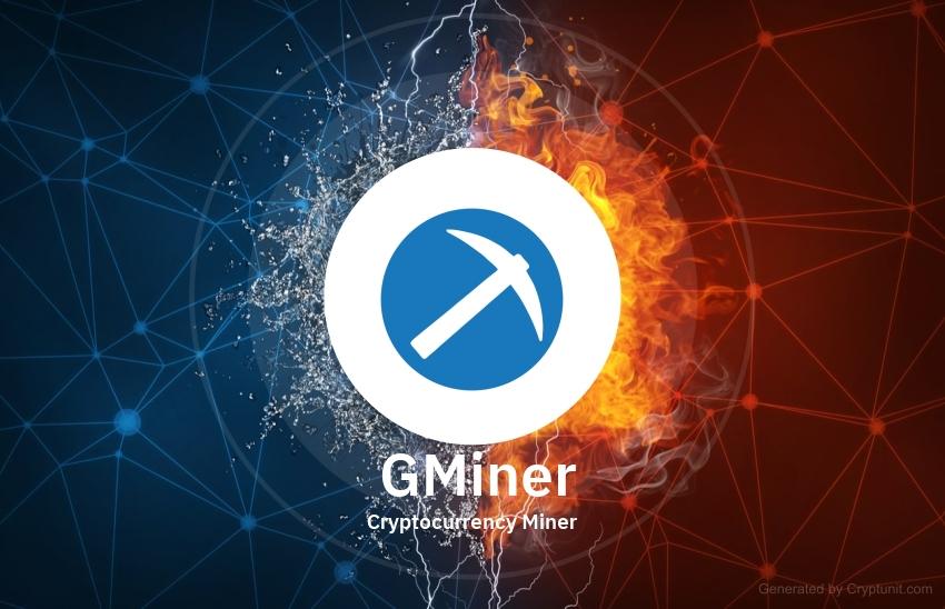 Gminer v1.96 – Download miner for AMD and Nvidia: Equihash, Cuckatoo, Cuckaroo, Beam Hash