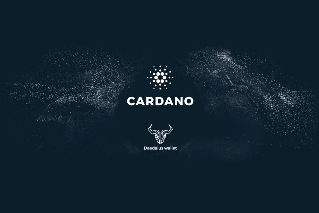 DAEDALUS: Desktop FullNode wallet Cardano (ADA) [DOWNLOAD]