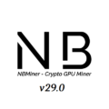 NBMiner 29.0: Download With Support for The New KAWPOW PoW Algorithm