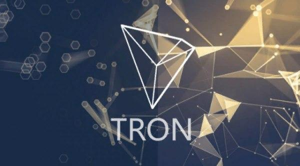 TRON network recorded a record number of registrations