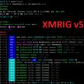 XMRig v5.11.0: Download With AstroBWT CUDA Support for Windows