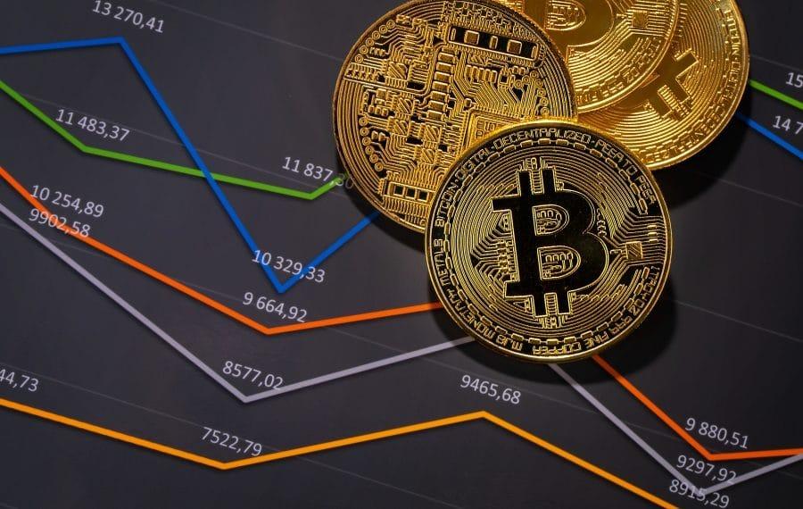 Как финансовый кризис скажется на Биткоине?