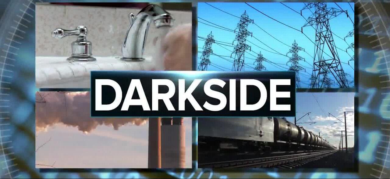 Hackers' ransomware virus DarkSide shuts down US fuel pipeline